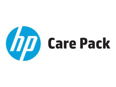 Electronic HP Care Pack Next Business Day Hardware Support with Defective Media Retention - contrat de maintenance prolongé - 3 années - sur site