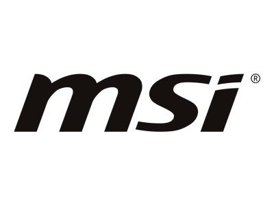 MSI Warranty Extension Service - extended service agreement - 2 years