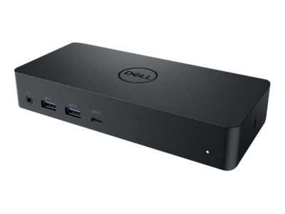 Dell Universal Dock - D6000 Dockingstation