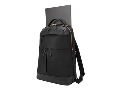 Targus Newport Notebook carrying backpack 15INCH black
