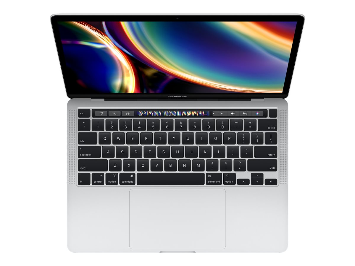 "Apple MacBook Pro with Touch Bar - 13.3"" - Core i5 - 8 GB RAM - 512 GB SSD - US"