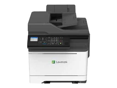 Lexmark CX510 MFP Postscript Drivers Windows 7