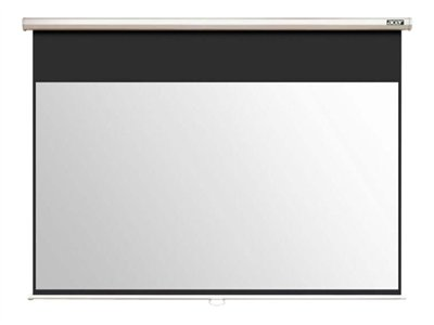 Acer M90-W01MG Projection screen 90INCH (90.2 in) 16:9 Gray