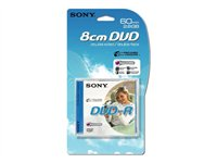 Sony CD-R/W et DVD-R DMR60A