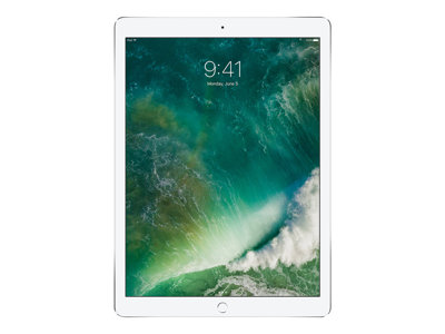 Apple iPad Pro Wi-Fi  Cellular 12.9' 64GB Sølv Apple iOS 12