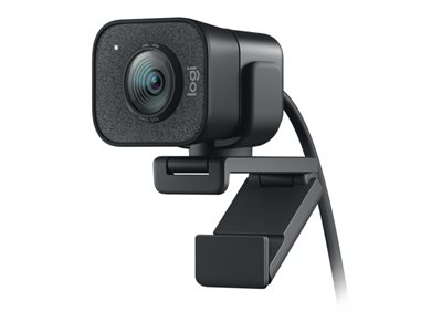 Logitech StreamCam - web camera