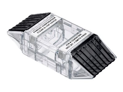 Panduit cable compression connector cover