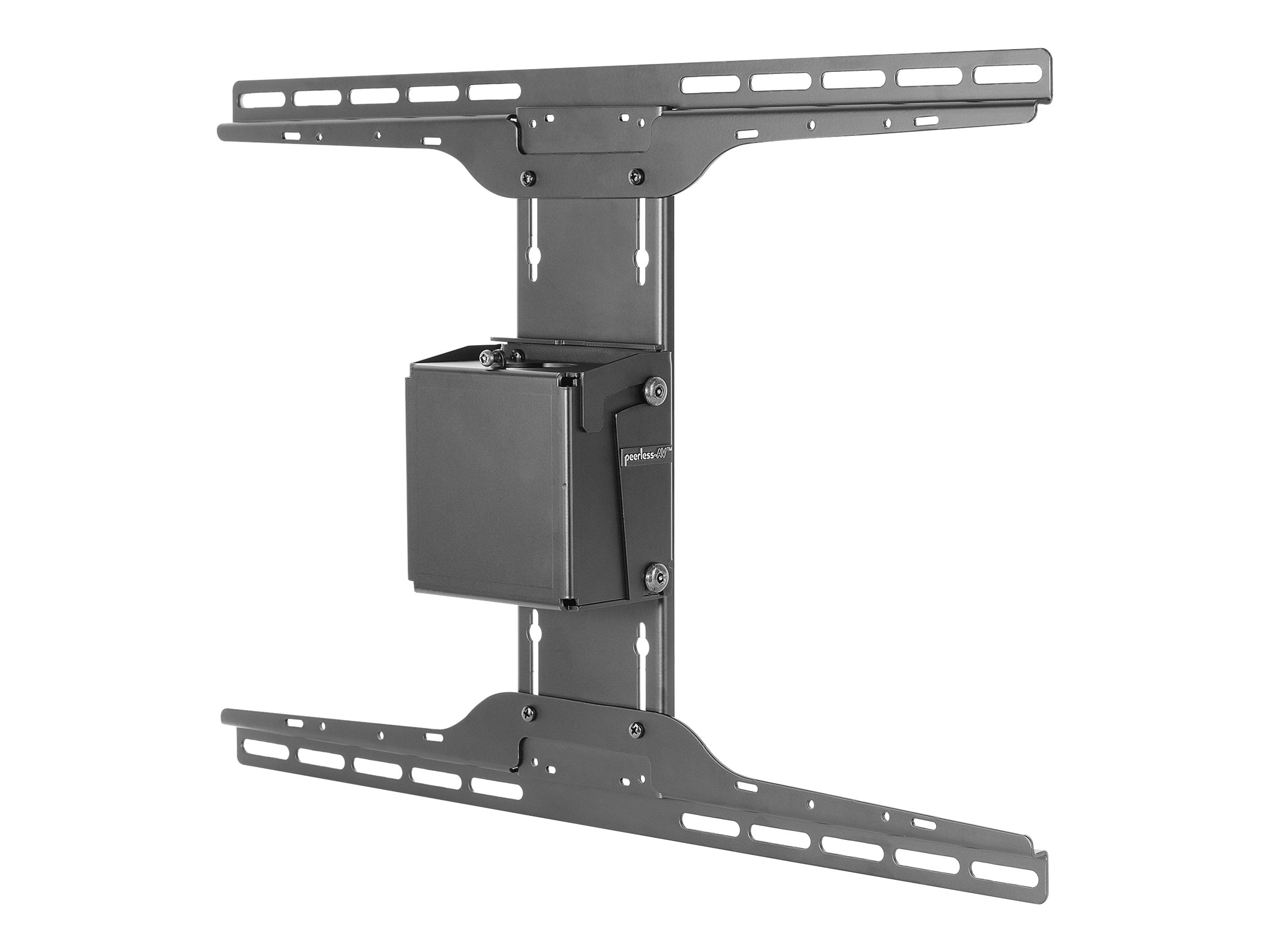 Peerless Straight Column Ceiling Mount PLCM-2-UNL - mounting kit