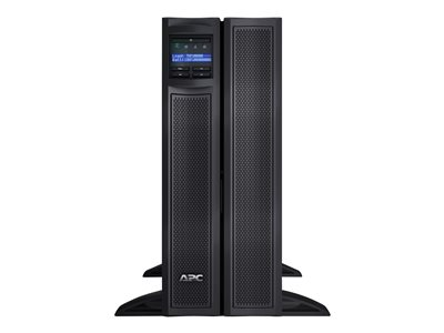 2200 Rack/Tower LCD