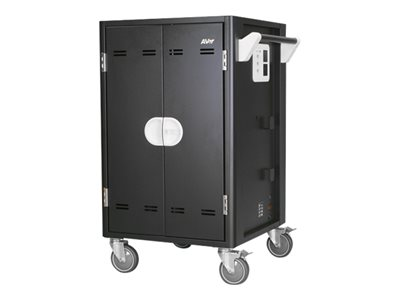 AVerCharge C30i+ Cart (charge only) for 30 tablets / notebooks lockable