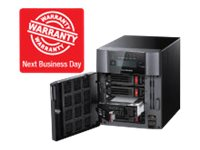 BUFFALO Warranty Service Express Extended service agreement replacement 3 years shipment
