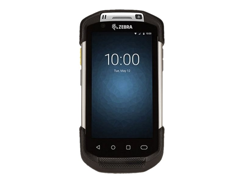 "Zebra TC75X - data collection terminal - Android 7.0 (Nougat) - 32 GB - 4.7"" - 4G"