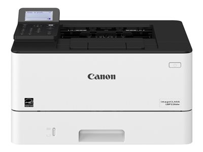 Canon imageCLASS LBP226dw Printer B/W Duplex laser Legal 600 x 600 dpi up to 40 ppm