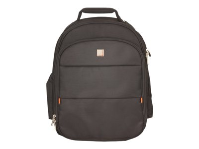 Urban Factory City Classic V2 Notebook carrying backpack 15.6INCH black
