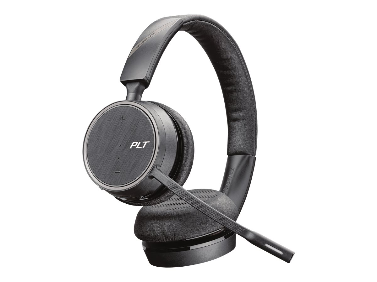 Poly Voyager 4220 Office - headset