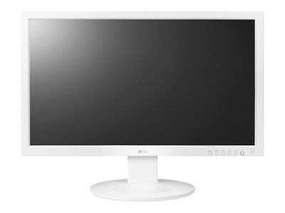 LG 24MB35V-W LED monitor 24INCH (23.8INCH viewable) 1920 x 1080 Full HD (1080p) IPS 250 cd/m²
