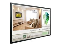 Planar PS5561T 55INCH Class LED display interactive communication with touchscreen