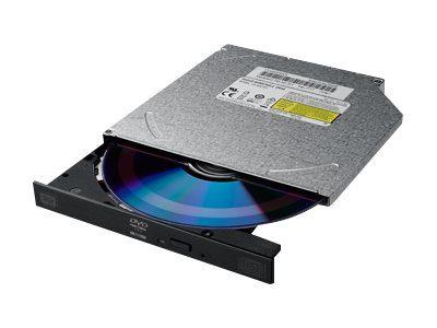 Image of LiteOn DS-8ACSH - DVD±RW (±R DL) / DVD-RAM drive - Serial ATA - internal