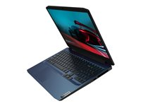 Lenovo IdeaPad Gaming 3 15ARH05 82EY 15.6' 4600H 8GB 256GB GTX 1650 / Graphics Windows 10 Home 64-bit