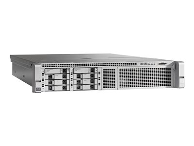 Cisco 8540 Wireless Controller - network management device