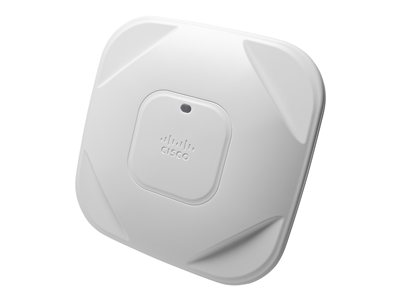 Cisco Aironet 1602i Controller-based Wireless access point Wi-Fi 2.4 GHz, 5 GH