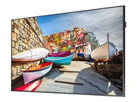 Samsung PM55H 55INCH Class PMH Series LED display with TV tuner digital signage Tizen OS 2.4