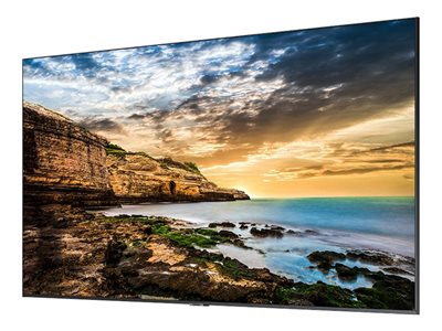 Samsung QE65T 65INCH Class (64.5INCH viewable) Smart Signage QET Series LED display