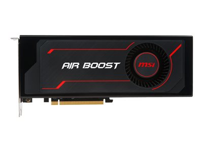 MSI RX Vega 56 Air Boost 8G OC 8GB HBM2