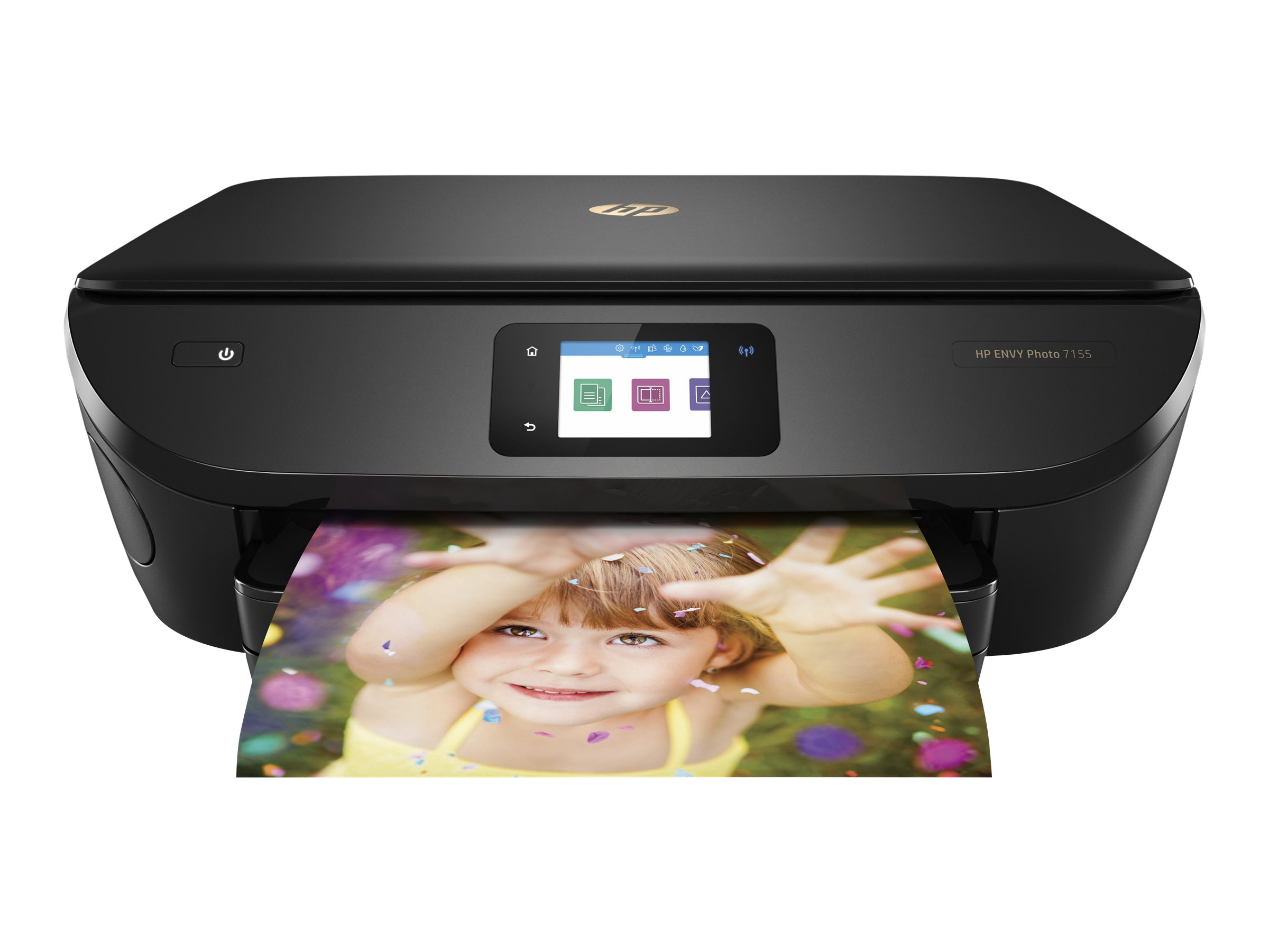 Rent to own HP ENVY 7155 Wireless All in e Printer FlexShopper