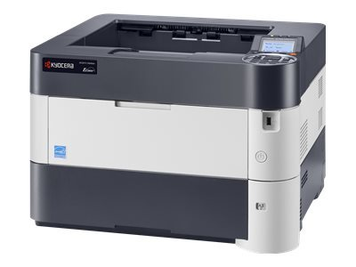 Kyocera ECOSYS P4040dn - Printer - monochrome - Duplex - laser - A3 - 1200 x 1200 dpi - up to 40 ppm - capacity: 600 sheets - USB 2.0, Gigabit LAN, USB host