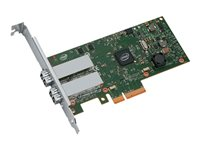 Intel Ethernet Server Adapter I350-F2 Network adapter PCIe 2.1 x4 low profile -