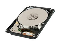 Toshiba MK5059GSXP Hard drive 500 GB internal 2.5INCH SATA 3Gb/s 5400 rpm b