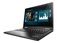 Lenovo ThinkPad Yoga 20CD Ultrabook Core i7 4600U / 2.1 GHz