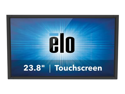 Elo 2494L 90-Series LED monitor 23.8INCH open frame touchscreen
