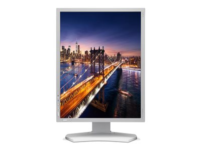 NEC MultiSync P212 LED monitor 21.3INCH (21.3INCH viewable) 1600 x 1200 IPS 440 cd/m²