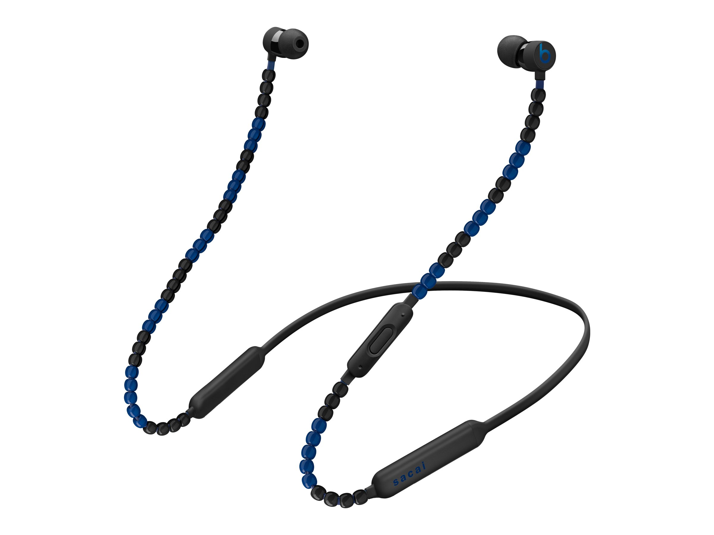 Beats X - sacai Special Edition - earphones with mic