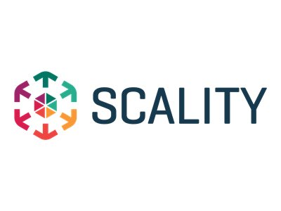Scality RING Single Site - license - 1 TB capacity