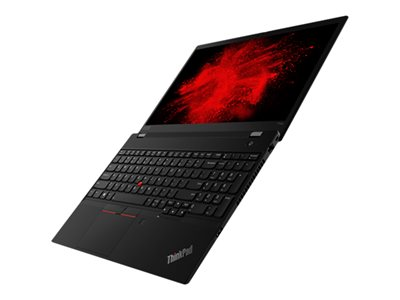 "Lenovo ThinkPad P15s Gen 1 - 15.6"" - Core i7 10510U - 16 GB RAM - 512 GB SSD - US"