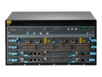Juniper EX Series 9204 Switch L3 managed rack-mountable