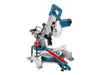 Bosch GCM 800 SJ Professional - Sliding compound miter saw