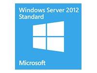 Microsoft Windows Server 2012 R2 Standard - Licence - 2 CPU, 2 virtual machines - ROK - DVD - BIOS-locked (Fujitsu) - Multilingual - for PRIMERGY BX2560 M2, CX2550 M1, RX2510 M2, RX2530 M2, RX2540 M2, RX600 S6, TX1330 M2