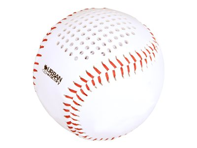 Urban Factory SPORTEE Mini ball Baseball Speaker for portable use wireless Bluetooth