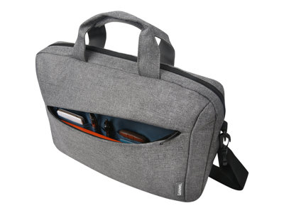 e4a6d1cd4aa1 Product   Lenovo Casual Toploader T210 - notebook carrying case