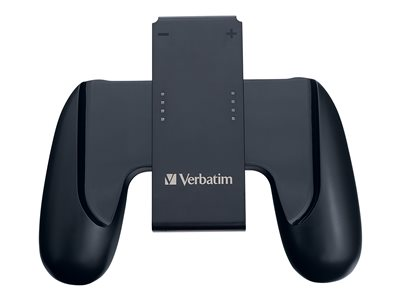 Verbatim Charging Controller Grip Charging grip for Nintendo Switch