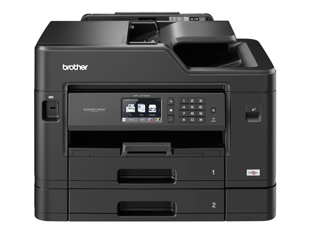 Image of Brother MFC-J5730DW - multifunction printer - colour