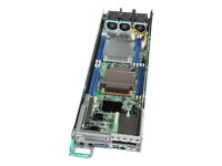Intel Compute Module HNS2600KPR - Server - blade - 2-way - RAM 0 MB - no HDD - GigE, 10 GigE - monitor: none