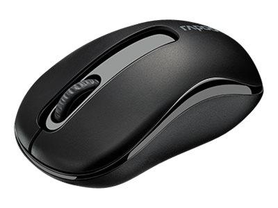 M10 PLUS - mouse - 2.4 GHz - nero