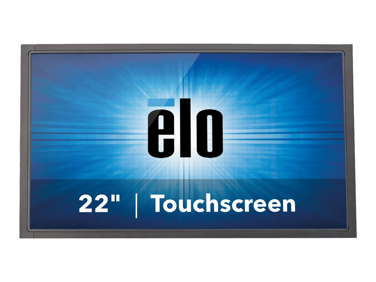 Elo Open-Frame Touchmonitors 2243L Projected Capacitive - LED-Monitor - 55.9 cm (22