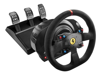 Thrustmaster Ferrari T300 Integral Racing Sort