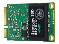 Samsung 850 EVO MZ-M5E1T0BW - Solid-State-Disk